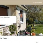 Maison barbe viager